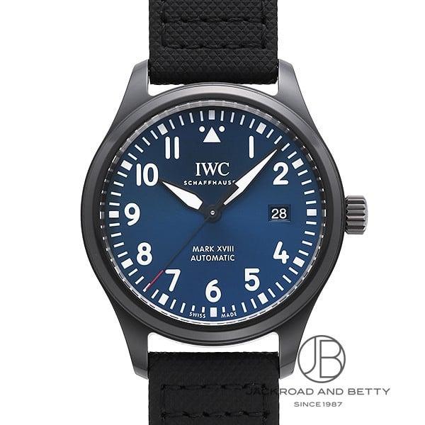 IWC IWC マークXVIII ローレウス限定 IW324703 【新品】 時計 メンズ