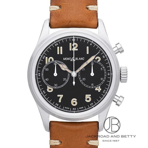 モンブラン MONTBLANC 1858 オートマティック クロノグラフ 117836 【新品】 時計 メンズ