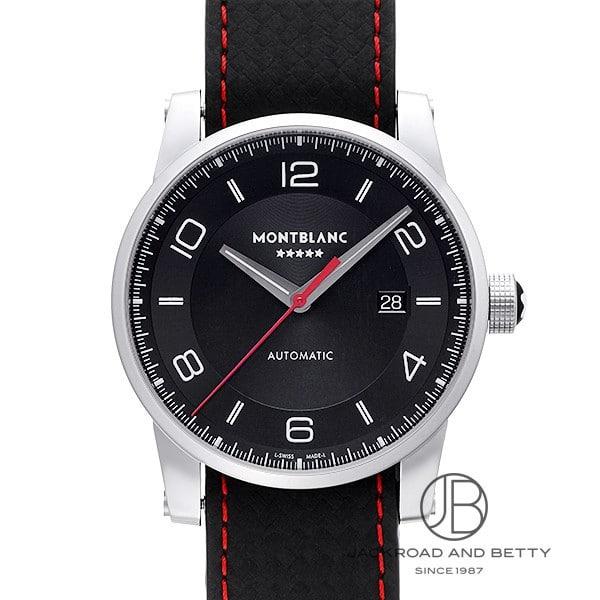 モンブラン MONTBLANC タイムウォーカー オートマティック 115361 【新品】 時計 メンズ