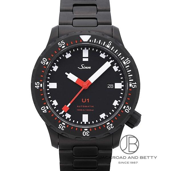ジン SINN U1.S.M 1010.U1.S.M 新品 時計 メンズ