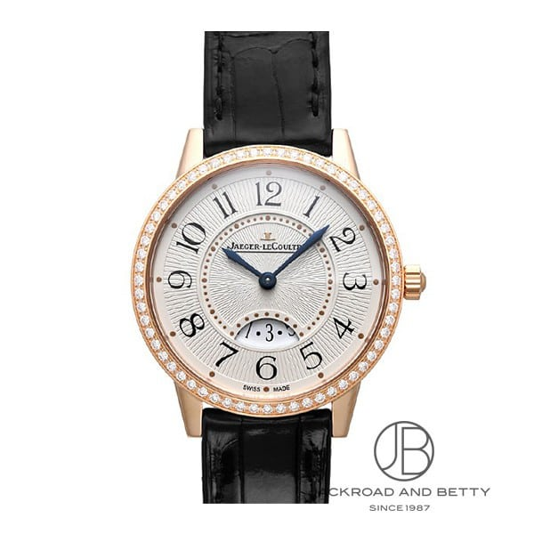 ジャガー・ルクルト JAEGER LE COULTRE ランデヴー・デイト Q3472530 新品 時計 レディース