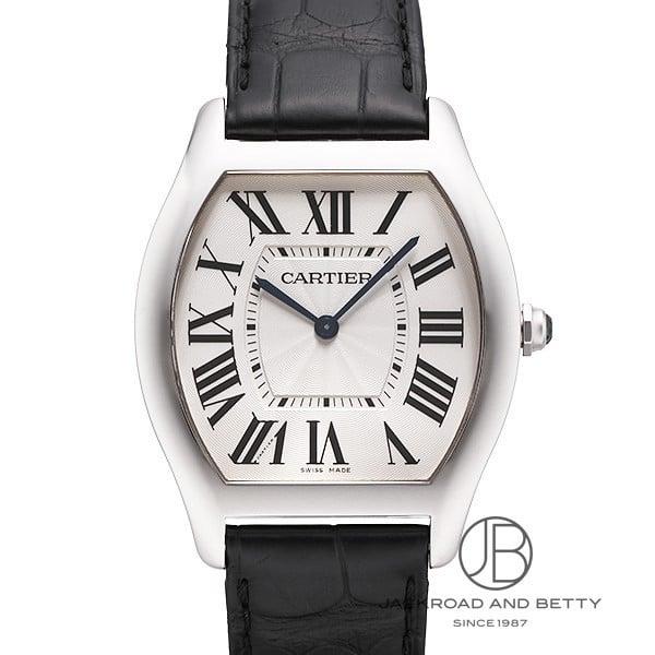 カルティエ CARTIER トーチュ ウォッチ LM WGTO0003 新品 時計 メンズ