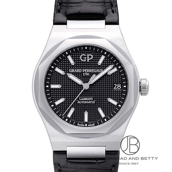 ジラール・ペルゴ GIRARD PERREGAUX ロレアート 42mm 81010-11-634-BB6A 新品 時計 メンズ