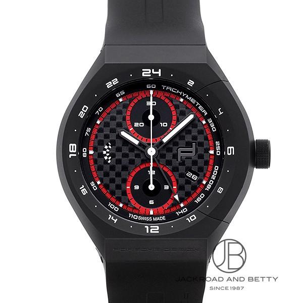 ポルシェデザイン PORSCHE DESIGN モノブロック アクチュエーター 24h クロノタイマー リミテッド 6031.6.01.008.05.2 新品 時計 メンズ
