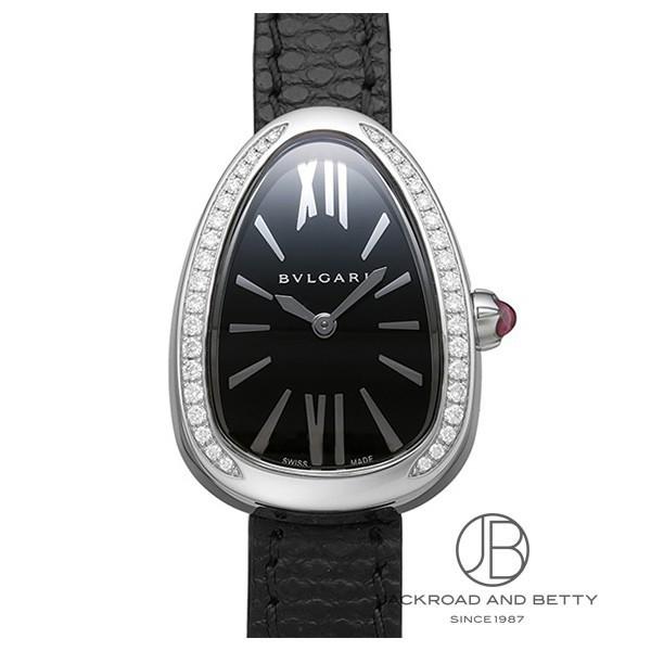 ブルガリ BVLGARI セルペンティ SP32BSDL 【新品】 時計 レディース