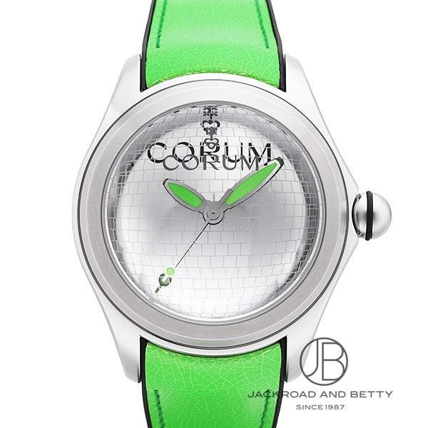 コルム CORUM バブル 47 ディスコボール リミテッド 082.310.20/0067 DB01 新品 時計 メンズ