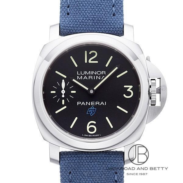 パネライ PANERAI ルミノール マリーナ ロゴ 3デイズ アッチャイオ PAM00777 新品 時計 メンズ