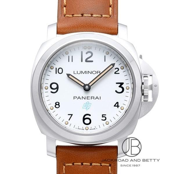 パネライ PANERAI ルミノール ベース ロゴ 3デイズ アッチャイオ PAM00775 新品 時計 メンズ