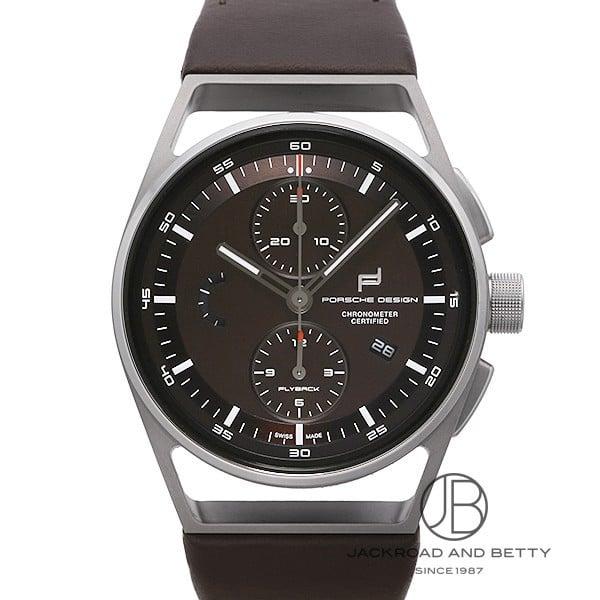 ポルシェデザイン PORSCHE DESIGN 1919 クロノタイマー フライバック 6023.6.04.004.07.2 新品 時計 メンズ