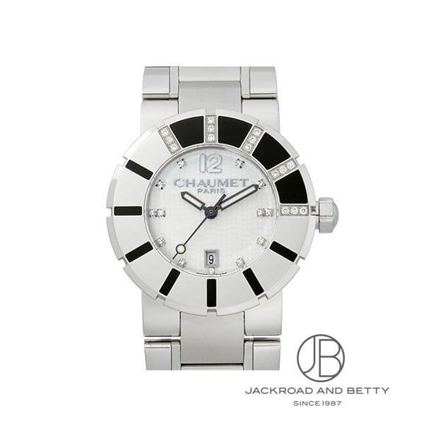 ショーメ CHAUMET クラスワン W17623-33E 新品 時計 レディース