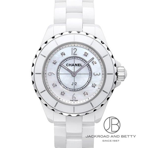 シャネル CHANEL J12 H3214 【新品】 時計 レディース