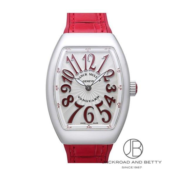 フランク・ミュラー FRANCK MULLER ヴァンガード V32QZ 新品 時計 レディース