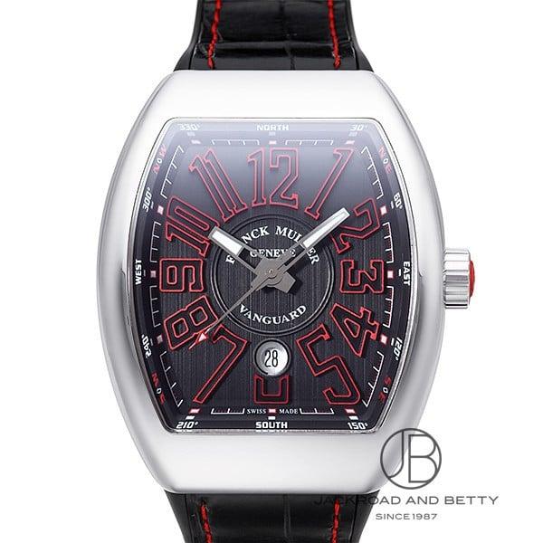フランク・ミュラー FRANCK MULLER ヴァンガード V45SCDTACERNE 新品 時計 メンズ