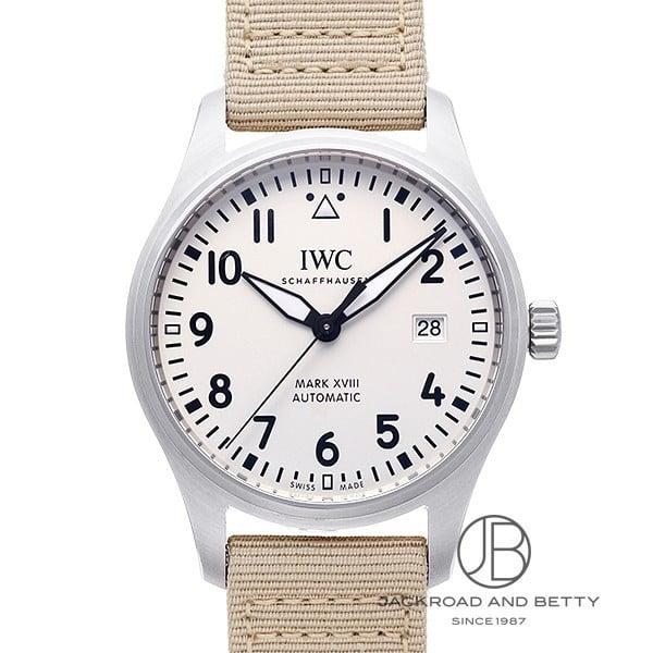 IWC IWC マークXVIII IW327017 新品 時計 メンズ