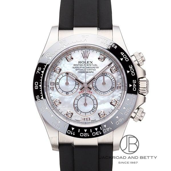 ロレックス ROLEX コスモグラフ デイトナ 116519LNNG 【新品】 時計 メンズ