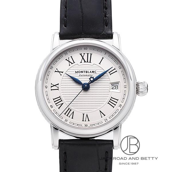 モンブラン MONTBLANC スター デイト オートマティック 107115 新品 時計 男女兼用
