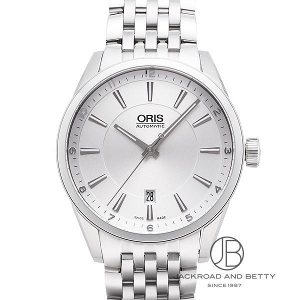 オリス ORIS アーティックス デイト 733 7642 4031M 新品 時計 メンズ