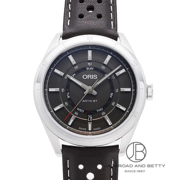 オリス ORIS アーティックス GT デイデイト 735 7751 4153D 新品 時計 メンズ