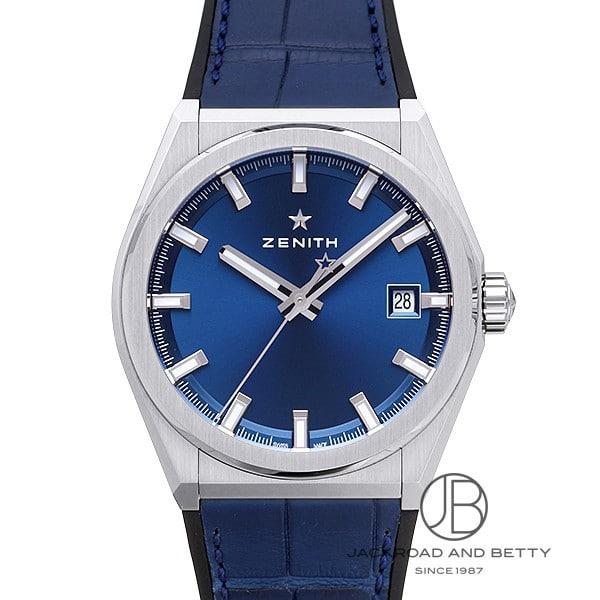 ゼニス ZENITH デファイ クラシック 41mm 95.9000.670/51.R584 新品 時計 メンズ