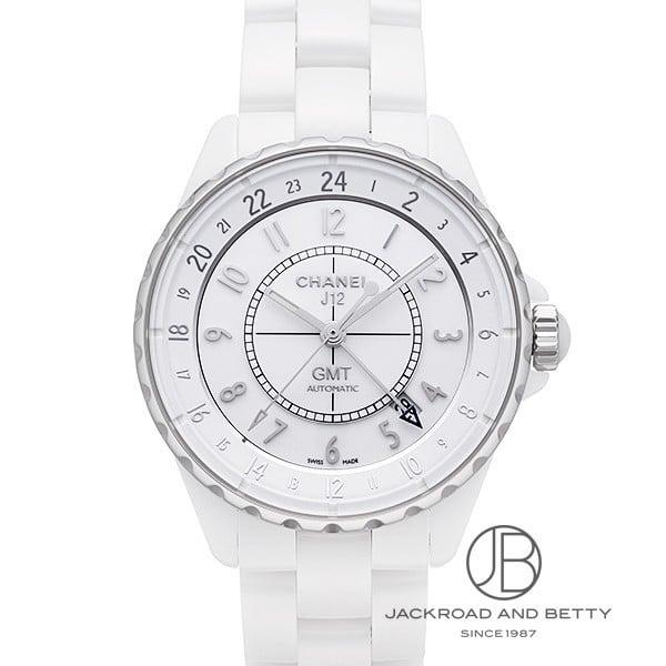 シャネル CHANEL J12 GMT オートマティック H3103 新品 時計 メンズ