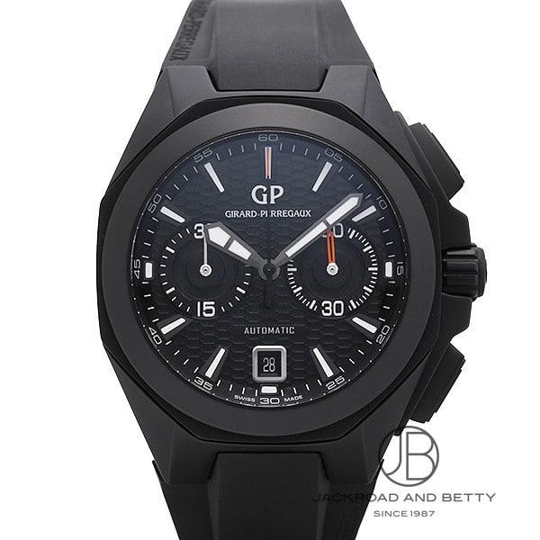 ジラール・ペルゴ GIRARD PERREGAUX クロノホーク 49970-32-631-FK6A 新品 時計 メンズ
