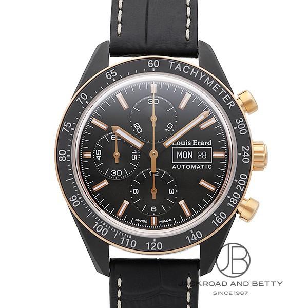 ルイ エラール Louis Erard ヘリテージ スポーティブ クロノグラフ LE78109NB12.BDCR152 新品 時計 メンズ