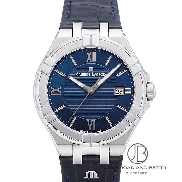 モーリスラクロア MAURICE LACROIX アイコン デイト AI1008-SS001-430-1 新品 時計 メンズ