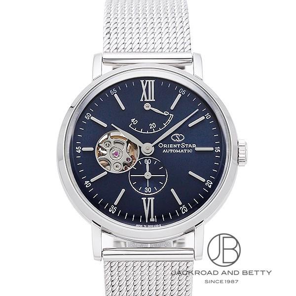 オリエント ORIENT オリエントスター クラシック セミスケルトン WZ0151DK 新品 時計 メンズ