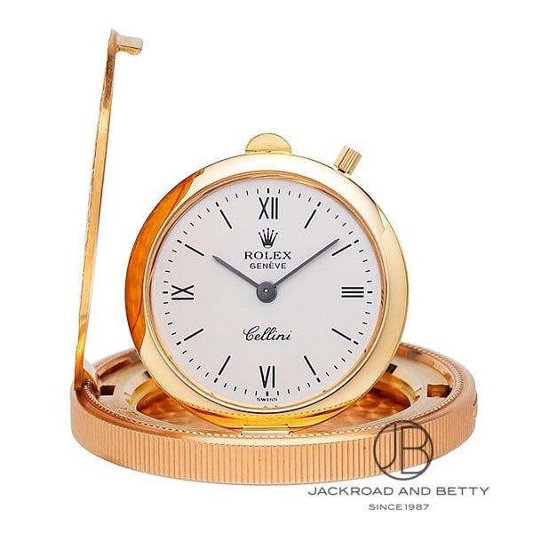 ロレックス ROLEX チェリーニ $20リバティ金貨 コインウォッチ 3612/8 新品 時計 メンズ