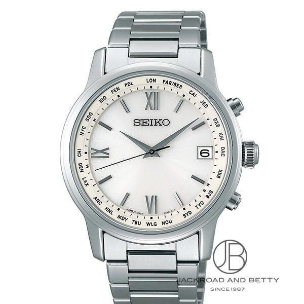 セイコー SEIKO ブライツ ソーラー電波 SAGZ095 新品 時計 メンズ