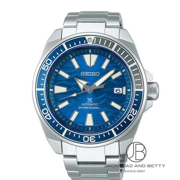 セイコー SEIKO プロスペックス ダイバースキューバ Save the Ocean スペシャルモデル SBDY029 新品 時計 メンズ