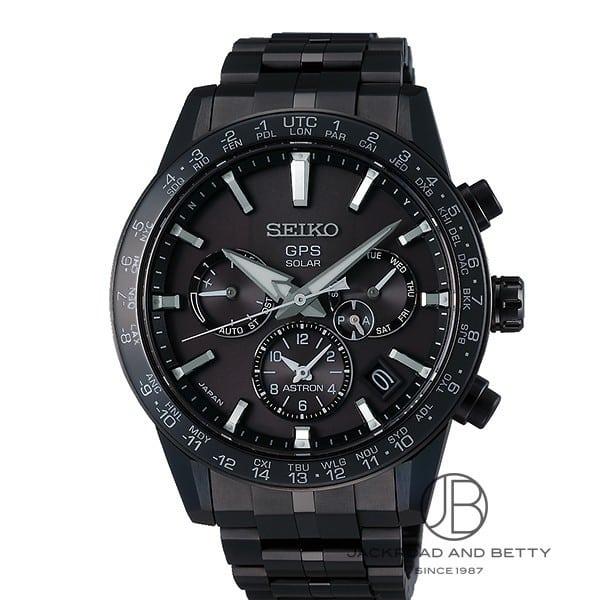 セイコー SEIKO アストロン デュアルタイム SBXC037 新品 時計 メンズ