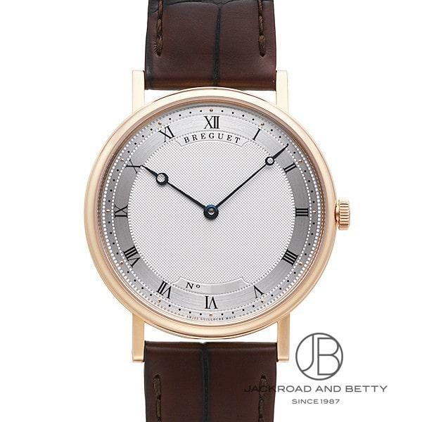 ブレゲ Breguet クラシック 5157BR 11 メンズ 時計 贈呈 最安値に挑戦 9V6 新品
