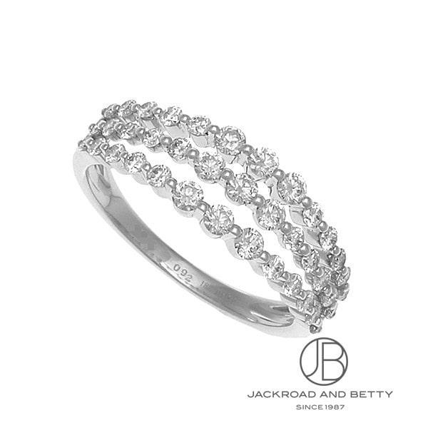 ノーブランド No Brand ダイヤモンドリング 178856/4TVR02 D0.92ct 新品 ジュエリー ブランドジュエリー