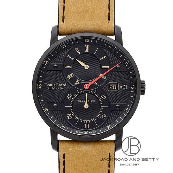 ルイ エラール Louis Erard エクセレンス レギュレーター LE86236NN12.BVDN17 新品 時計 メンズ