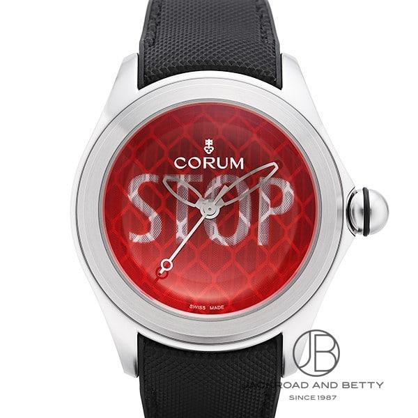 コルム CORUM バブル 47 ストップ リミテッド 082.310.20/0601 ST01 新品 時計 メンズ