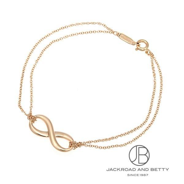 ティファニー TIFFANY&Co. インフィニティ ブレスレット M 30614178 新品 ジュエリー ブランドジュエリー