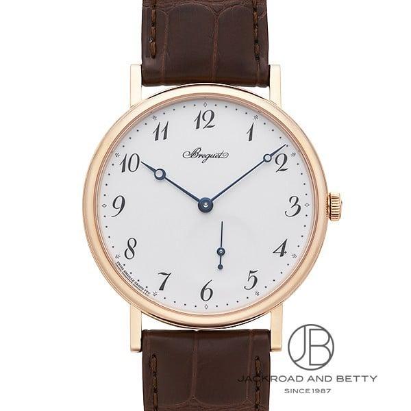 ブレゲ Breguet クラシック ツインバレル 7147BR/29/9WU 新品 時計 メンズ