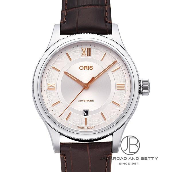 オリス ORIS クラシック デイト 733 7719 4071 新品 時計 メンズ