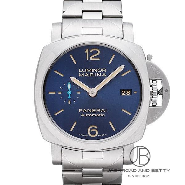 パネライ PANERAI ルミノール マリーナ 42mm PAM01028 新品 時計 メンズ
