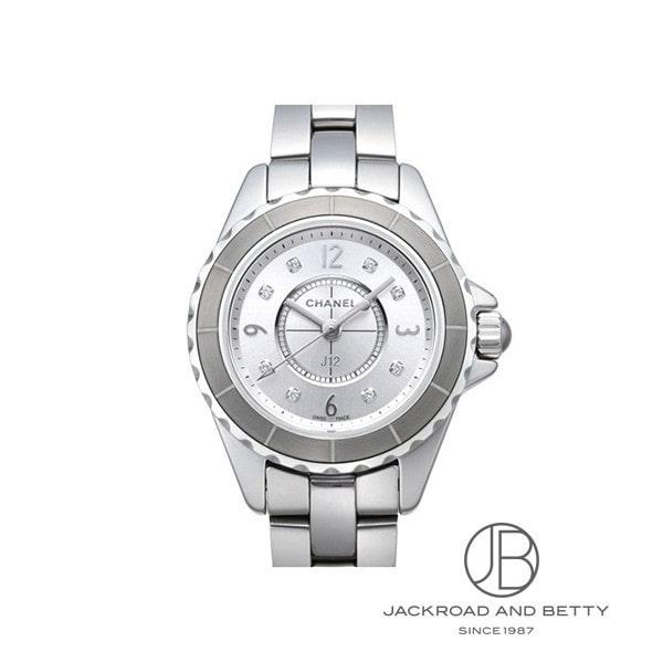 シャネル CHANEL J12 クロマティック H3401 【新品】 時計 レディース