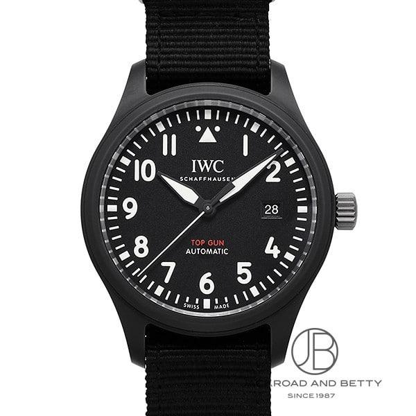 IWC IWC パイロットウォッチ オートマティック トップガン IW326901 新品 時計 メンズ