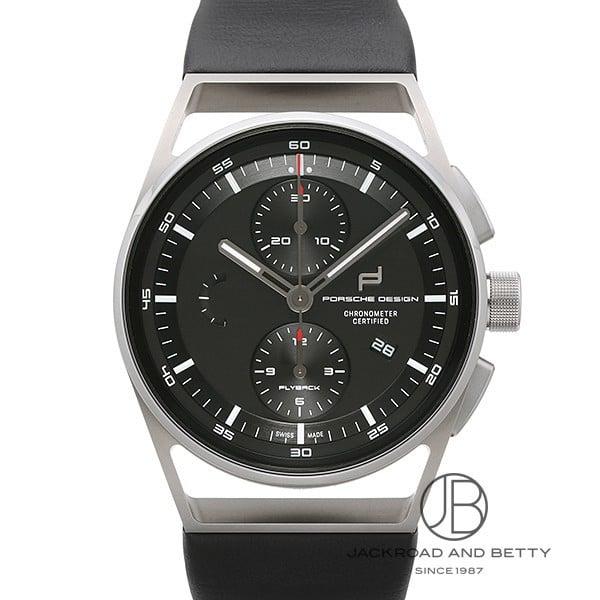 ポルシェデザイン PORSCHE DESIGN 1919 クロノタイマー フライバック 6023.6.04.005.07.2 新品 時計 メンズ