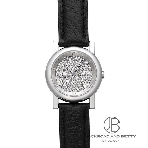 ブルガリ BVLGARI アンフィティアトロ AT26DPL 新品 時計 レディース