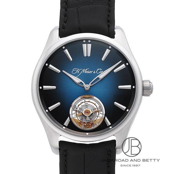 モーザー H.Moser & Cie. パイオニア トゥールビヨン 3804-1201 新品 時計 メンズ