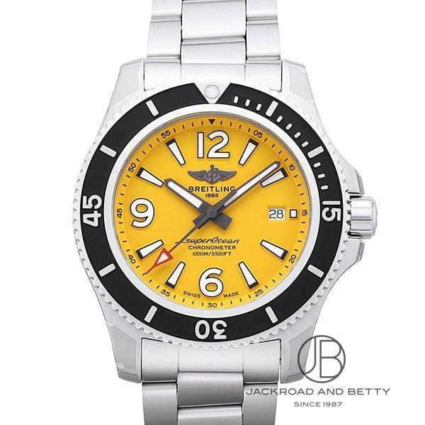 ブライトリング BREITLING スーパーオーシャン オートマティック 44 A292I-1PSS 新品 時計 メンズ