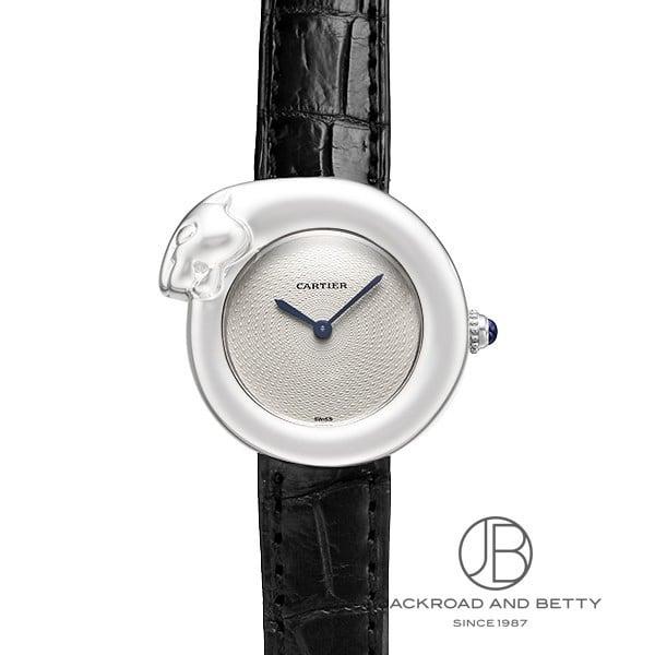 上品 カルティエ CARTIER パンテール パンサー 1925 W2505756 新品 時計 レディース, コノウラマチ 5e8d1084