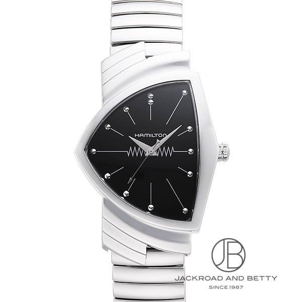 ハミルトン HAMILTON ベンチュラ クオーツ H24411232 新品 時計 メンズ