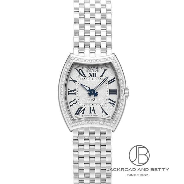 ベダ BEDAT&Co NO3 B305.021.100 新品 時計 レディース