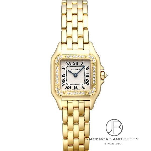 カルティエ CARTIER パンテール WF3070B9 新品 時計 レディース